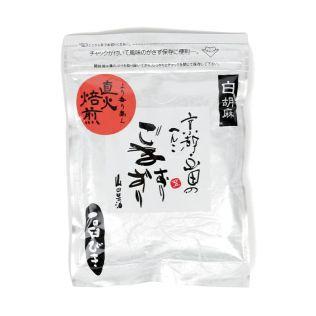 山田製油  すり胡麻小袋タイプ(白) 60g