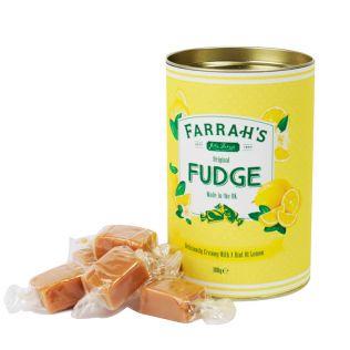 Farrah's  オリジナルファッジ レモン 100g
