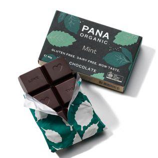 パナチョコレート ミント 60%カカオ
