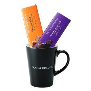 DEAN & DELUCA ラテマグ チョコセット