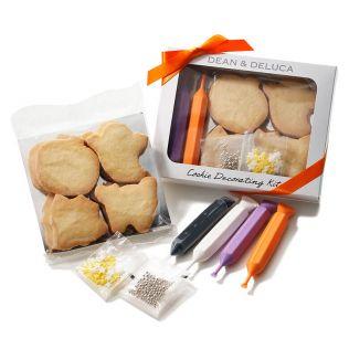 DEAN & DELUCA クッキーデコレーションキット ハロウィン