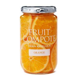 DEAN & DELUCA フルーツコンポート オレンジ S