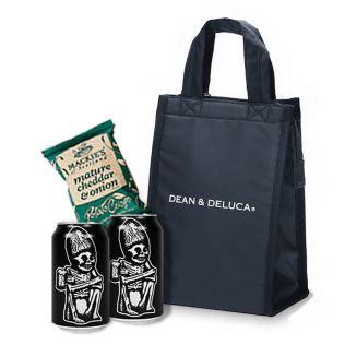 DEAN & DELUCAクラフトビール&スナックバッグ
