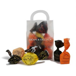 DEAN & DELUCA ハロウィンイタリアンチョコレートバッグ