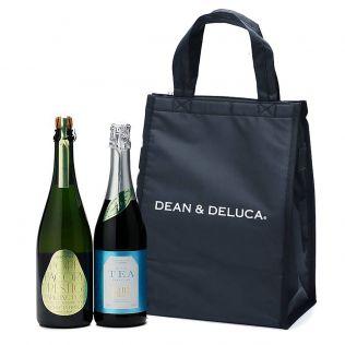 【オンラインストア限定】DEAN & DELUCA ポワレ&アールグレースパークリングギフト