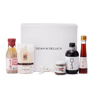 DEAN&DELUCA 発酵食をたのしむセット