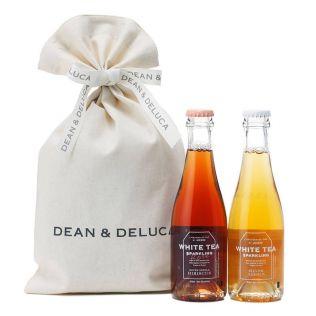 DEAN & DELUCA ティースパークリングバッグ