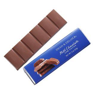 DEAN & DELUCA ミルクチョコレートバーカカオ33%