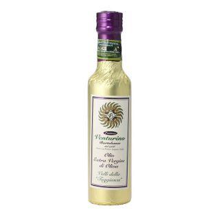 ヴェンチュリーノ  エキストラバージンオリーブオイル タジャスカ種