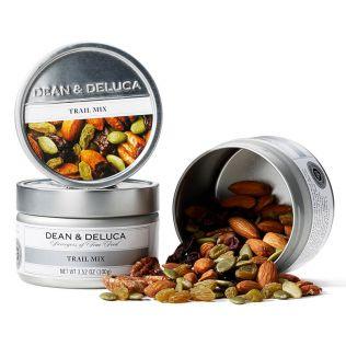 DEAN & DELUCA トレイルミックス缶