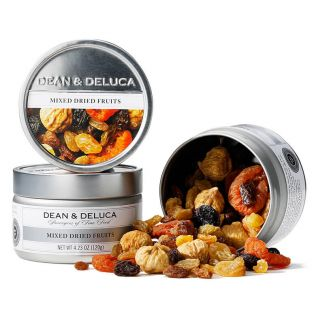 DEAN & DELUCA ミックスドライフルーツ缶