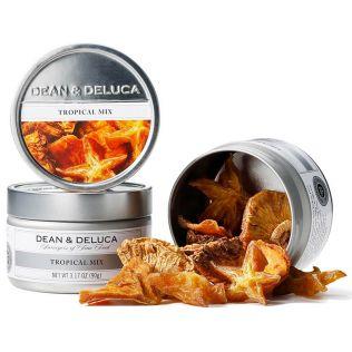 DEAN & DELUCA トロピカルミックス缶