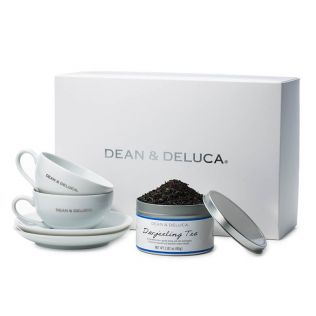 DEAN & DELUCA クラシックティーギフトボックス