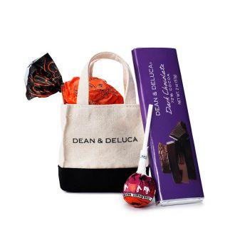DEAN & DELUCA ハロウィンミニスイーツバッグ 2019
