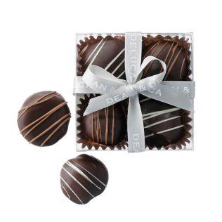 DEAN & DELUCA マロングラッセチョコレートがけ4pcs