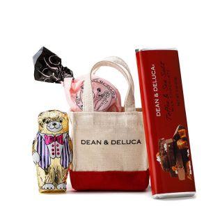 DEAN & DELUCA バレンタインハッピーバッグミニ2020