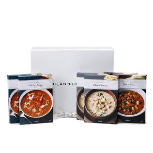 【オンラインストア限定】DEAN & DELUCA スープギフトボックス