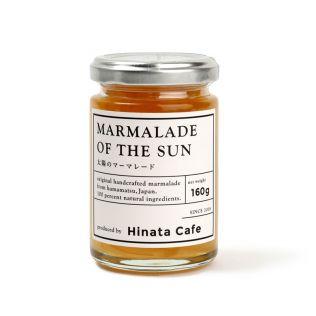 ひなたカフェ 太陽のマーマレード ジャンボレモン