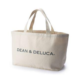 【オンラインストア限定】DEAN & DELUCA  ビッグトートバッグギフト