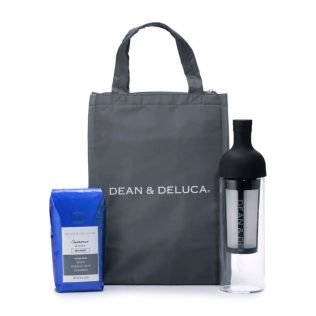DEAN & DELUCA 水出しコーヒーギフト
