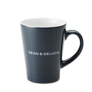DEAN & DELUCA ラテマグ グレーS