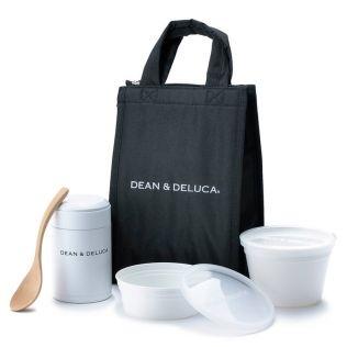 DEAN&DELUCA スープランチバッグ