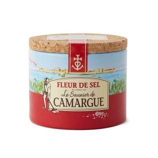 カマルグの塩 フルール・ド・セル 125g