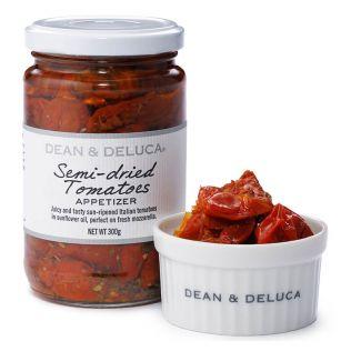 DEAN & DELUCA イタリアンフルーツトマトのオイル漬け