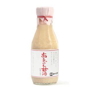 かせや あらごし甘酒(白) 350ml