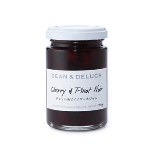 (SALE)DEAN & DELUCA チェリーピノノワールジャム