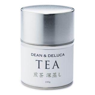 DEAN & DELUCA 煎茶深蒸し
