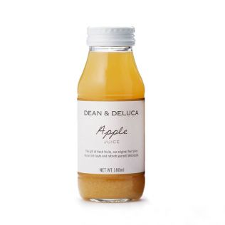 DEAN & DELUCA フルーツドリンク アップル