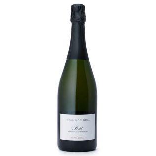 DEAN & DELUCA スパークリングワイン ブリュットNV