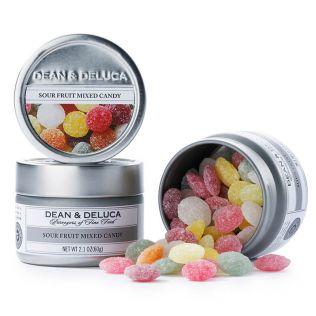 DEAN & DELUCA サワーミックス キャンディ