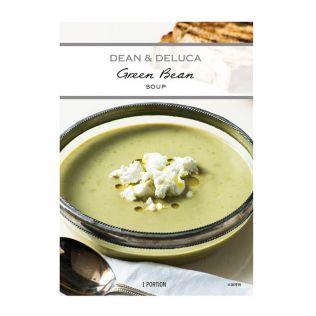DEAN & DELUCA グリーンビーンスープ