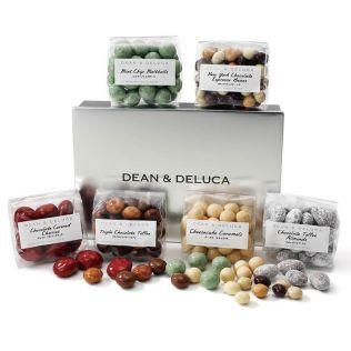 DEAN & DELUCA チョコレートアソートギフト缶