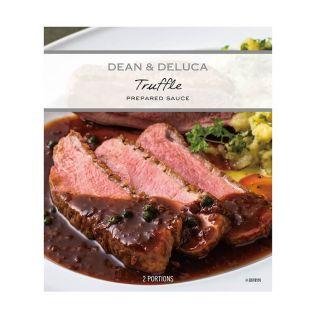 DEAN & DELUCA トリュフブラウン プリペアードソース