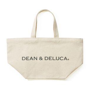DEAN & DELUCA トートバッグ ナチュラル S