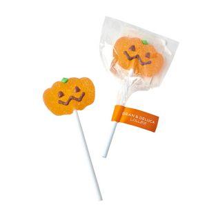 (SALE)DEAN & DELUCA ハロウィンロリポップゼリー かぼちゃ
