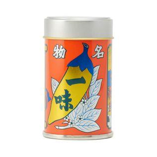八幡屋礒五郎 一味唐辛子 12g