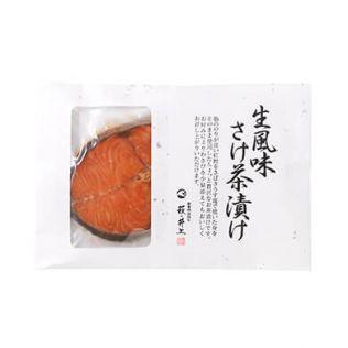 井上商店 さけ茶漬(1食分)