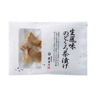 井上商店 のどぐろ茶漬(1食分)