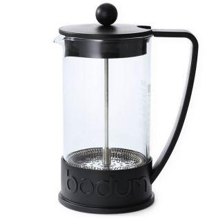 ボダム コーヒーメーカー ブラック 1L