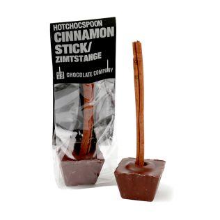 チョコレートカンパニー チョコレートスプーン シナモンスティック