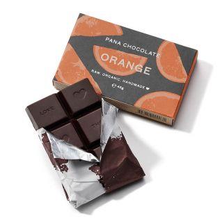 パナチョコレート オレンジ 60%カカオ