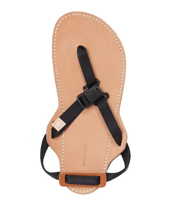 device strap <natural> size5 / Hender Scheme(エンダースキーマ)