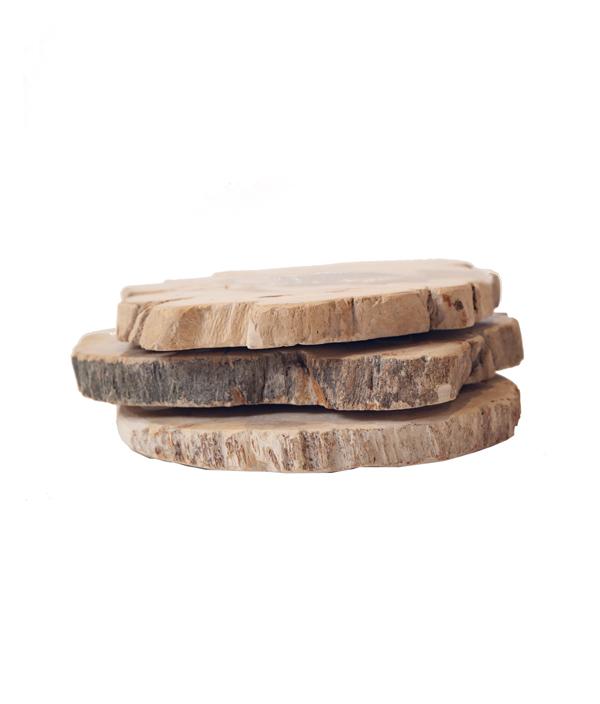 Wood Coaster<natural>