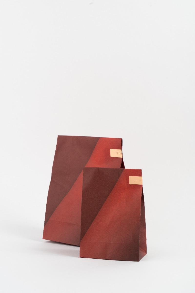 2020Xmas 限定ラッピング紙袋/M