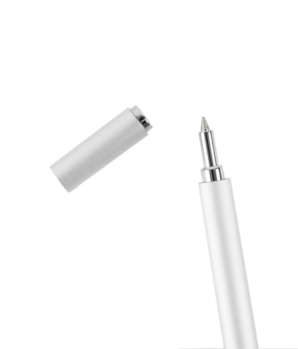 SHELL Pen<Silver> / TEN (テン)