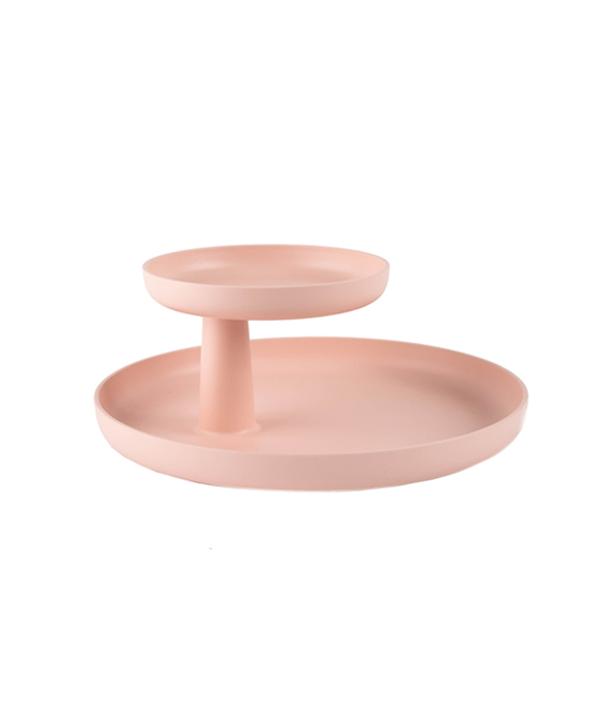 Rotary Tray / P.rose